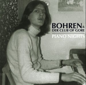 Bohren Piano Nights