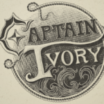 Captain Ivory logo