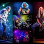 Uriah Heep band-on-tour
