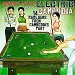 Electric Cambodia