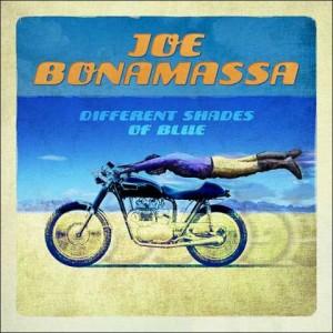Joe Bonamassa – Different Shades Of Blue (2014)